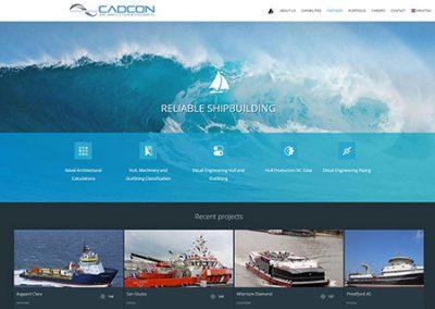 Cadcon
