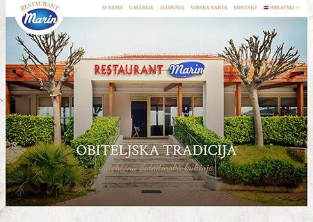 Restoran Marin