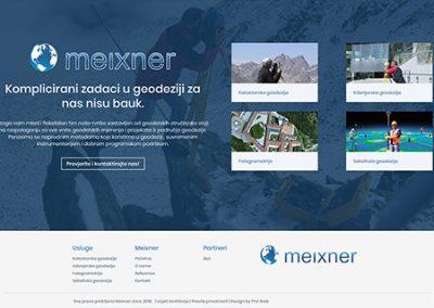 Meixner