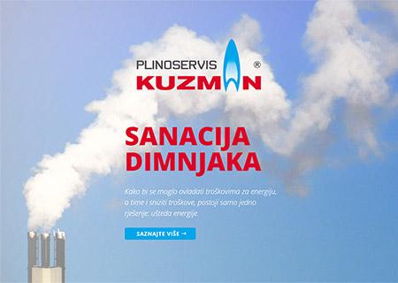 Plinoservis Kuzman
