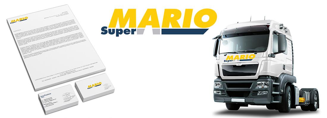 Super Mario grafički dizajn Prvi Web
