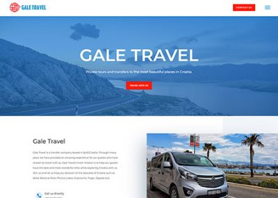 Gale Travel