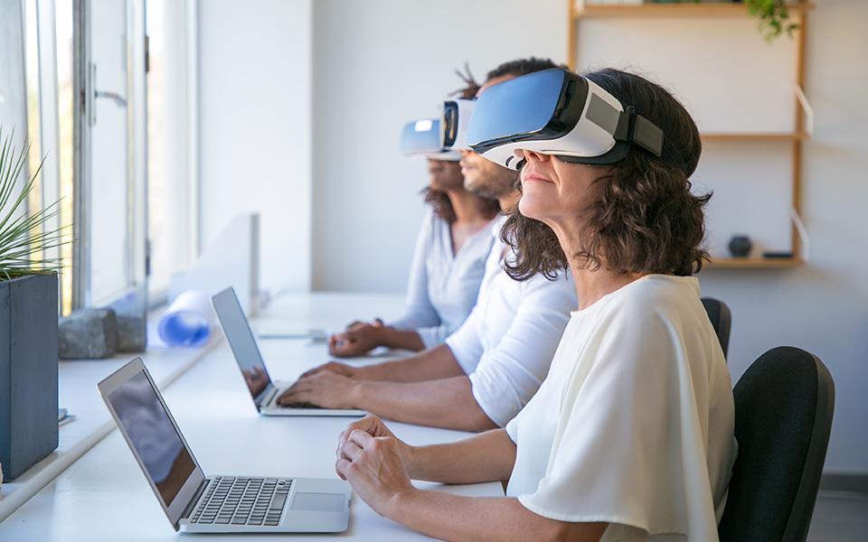 Kako virtualna šetnja utječe na korisničko iskustvo