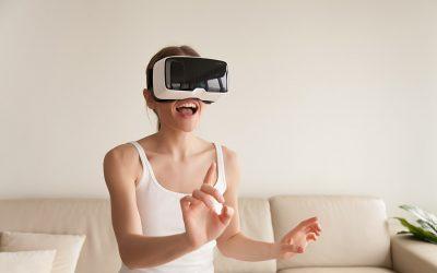 Tri razloga koje će vas natjerati da isti tren napravite virtualnu šetnju