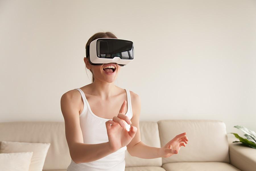 3 razloga koje će vas natjerati da isti tren napravite virtualnu šetnju